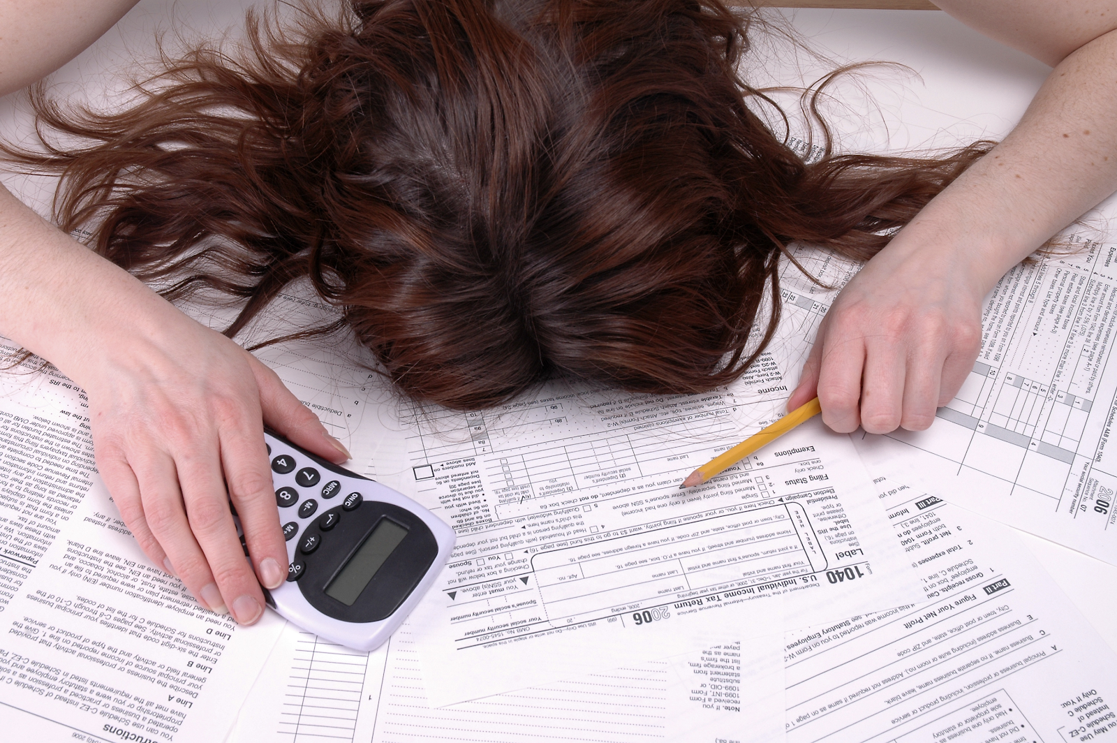 Have You Done Your Taxes Yet? | SpyFly Blog