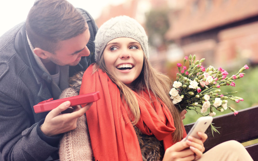 Boyfriend, Giving or Taking From You? | SpyFly Blog
