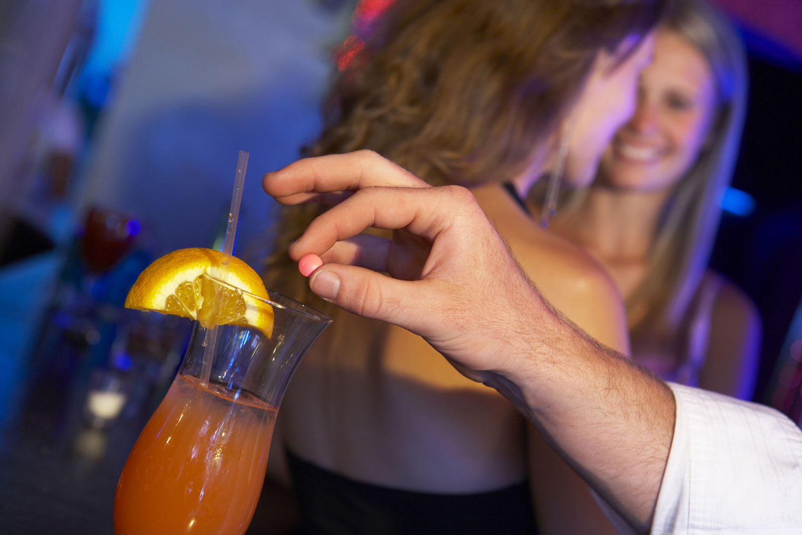 Are Pickup Artists Perpetuating Rape Culture? | SpyFly Blog
